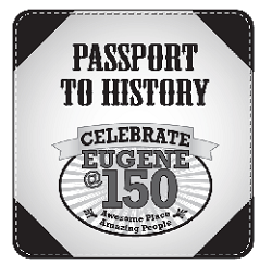 Passport to History cover photo