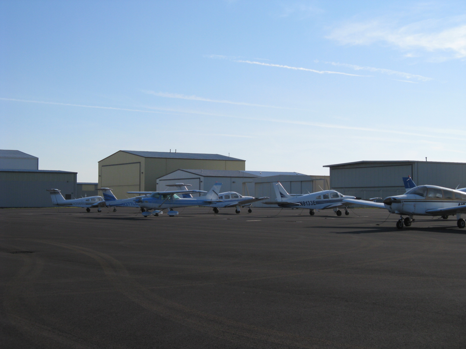Lane Aviation Academy