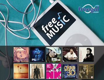 Music: free and legal with your library card