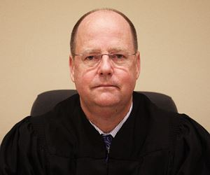 JudgeSpence