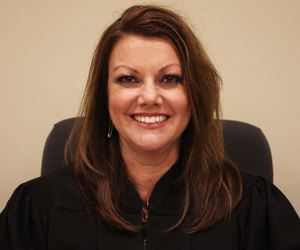 Assistant Judge Karen Stenard