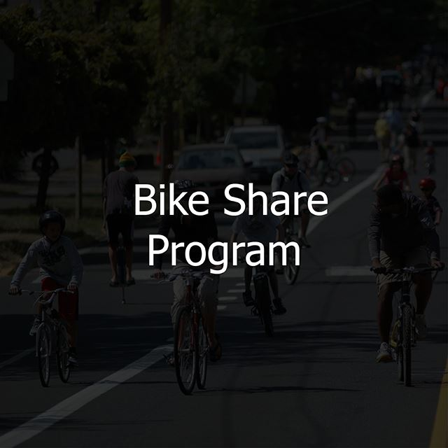 bike share button link