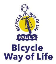 Paul's Bicycle Way of Life