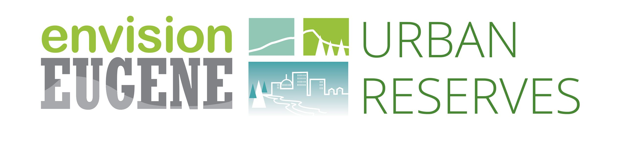 Urban Reserves Logo
