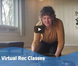 Virtual Rec Classes