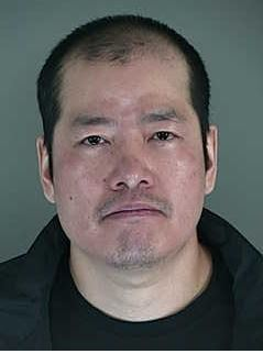 The arrested suspect is Tayuan Chang, age 40