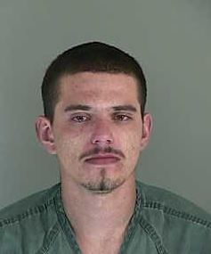 Photo of Suspect Trenton Lee Fryer-Keating