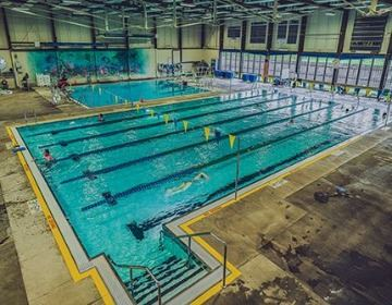 Sheldon Pool & Fitness Center