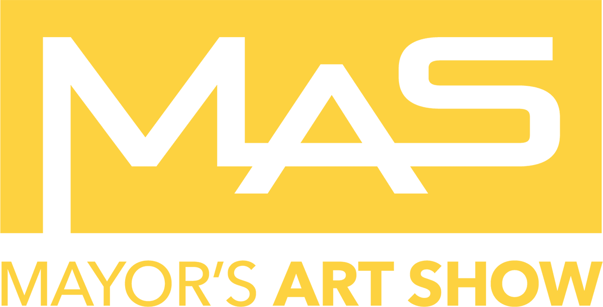 Mayor's Art Show logo