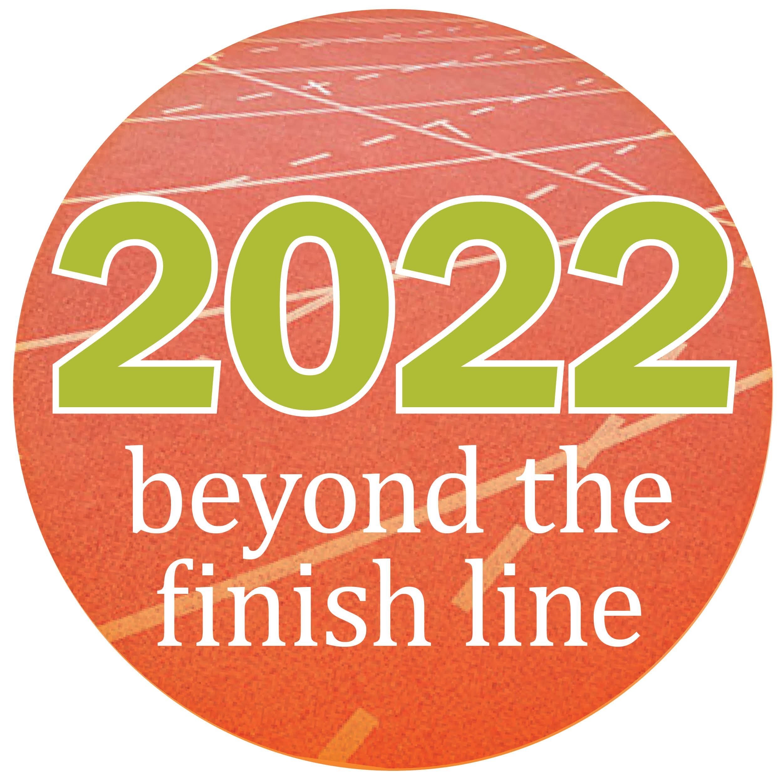 2022 Beyond the Finish Line