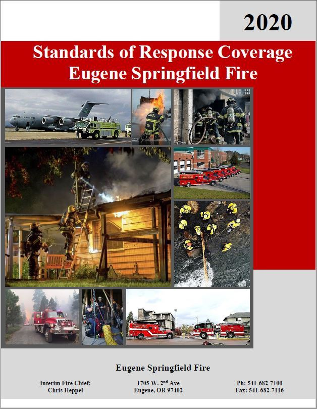 Standards of Cover 2020