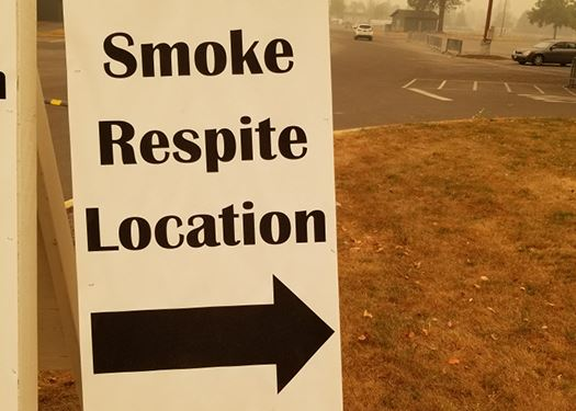 Smoke Respite Location