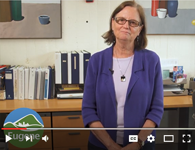 Video update from Mayor Lucy Vinis