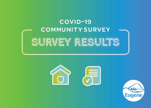 COVID-19 Community Survey Results