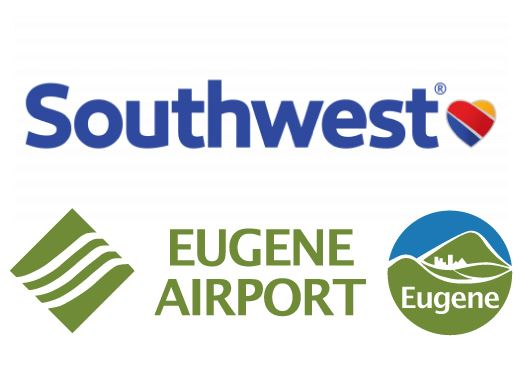 Southwest Airlines is coming to the Eugene Airport