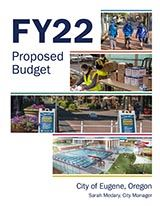 FY22 Proposed Budget
