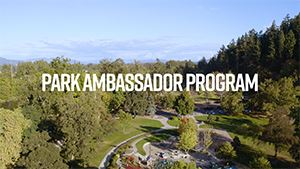 Park Ambassador Program video Opens in new window