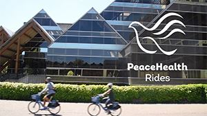 PeaceHealth Rides videos Opens in new window