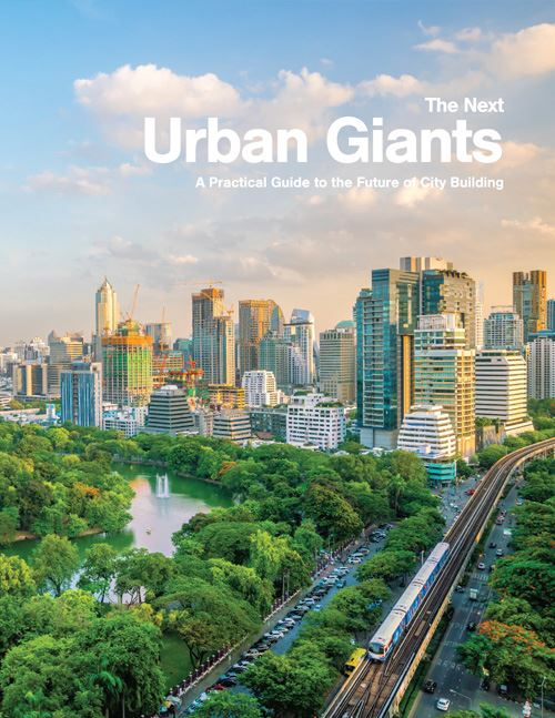 Urban Giants Cover Opens in new window