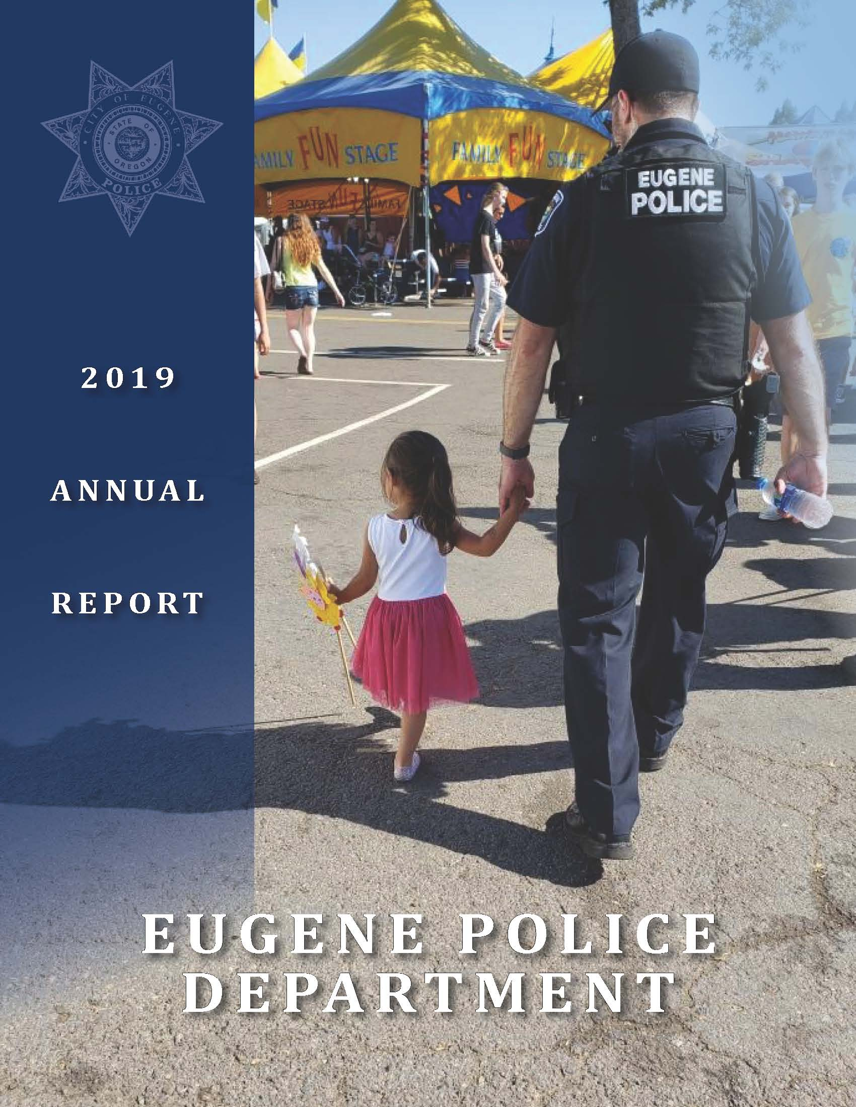 2019 Annual Report EPD