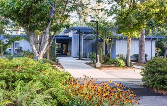 Campbell Community Center