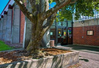 Echo Hollow Pool