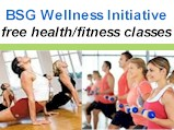 BSG Wellness Initiative